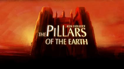 Pillars of the earth book summary